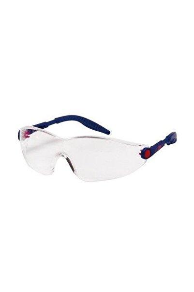 3M 2740 Şeffaf Güvenlik Gözlüğü As/Af