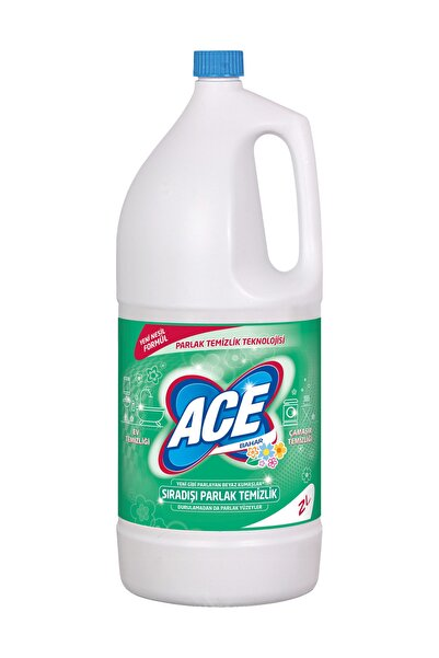 ACE Çamaşır Suyu Bahar 2 L