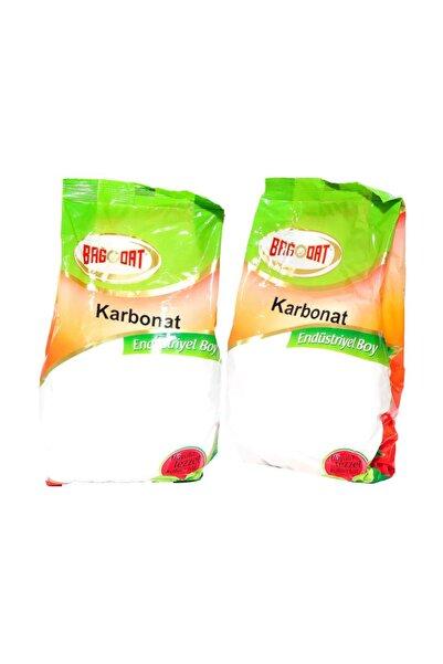 Bağdat Baharat Karbonat 1 kg Pkt X 2ad
