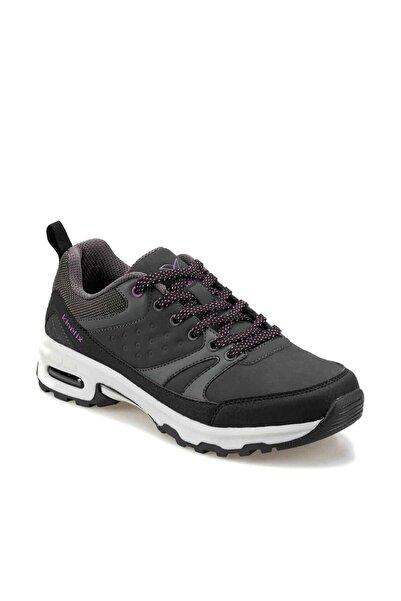 Kinetix VERSO W 9PR Koyu Gri Kadın Trekking Ayakkabı 100427575