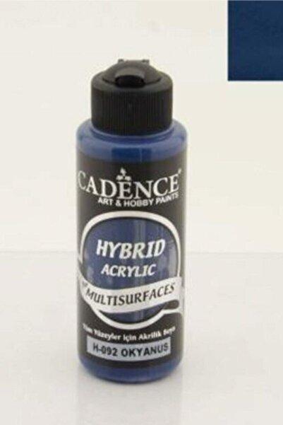 Cadence Multisurface Hibrit Boya H092 Okyanus