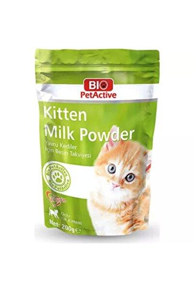 Bio PetActive Biopetactive Kitten Süt Tozu 200 g