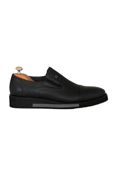 Elegante Padula Nero Erkek Ayakkabı 165-1