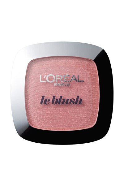 L'Oreal Paris Allık - True Match Le Blush No: 90 Luminous Rose 3600522774617