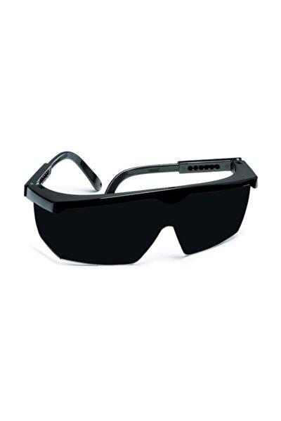 Sgs Classic Çapak Gözlüğü Siyah
