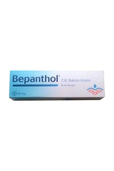 Bepanthol ®  Cilt Bakım Kremi 100gr.