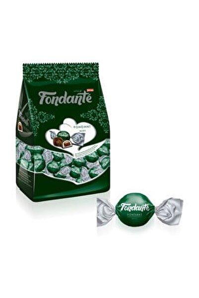 Çikolata Dolgulu Naneli Fondan  200 gr.