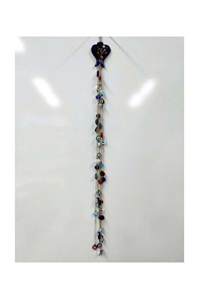 SUME 41 Kere Maşallah Balık Tasarımlı Nazarlık 100 cm