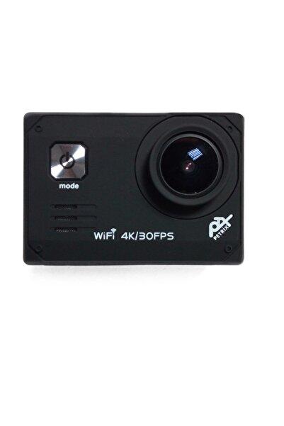 Petrix Cheetah 4k Ultra Hd Aksiyon Kamera Action Cam (pf Sc4k)
