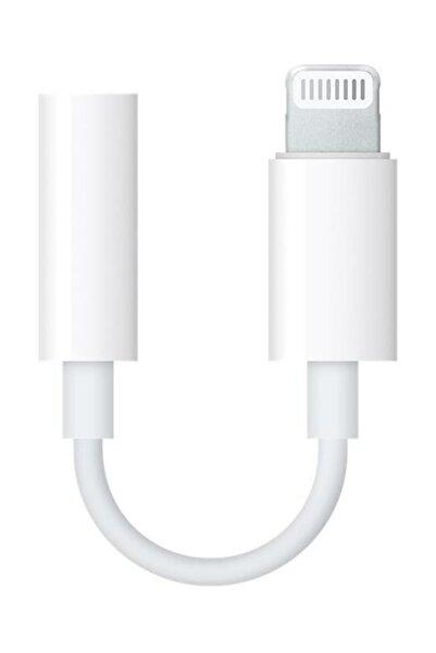 Streak Apple Uyumlu Iphone 6 7 8 Plus X Aux Kulaklık Çevirici Kablo Adaptör