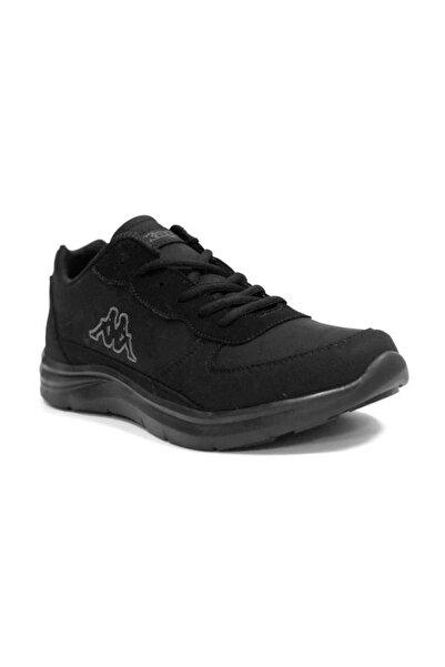 Kappa Erkek Siyah Ayakkabı