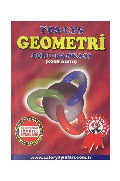 Zafer Yayınları Ygs-lys Geometri Soru Bankası (konu Özetli)