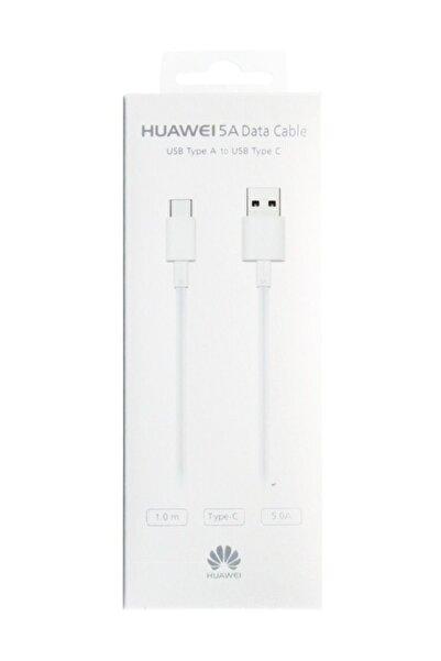 Huawei Type C 5a Hızlı Şarj Kablosu Ap71