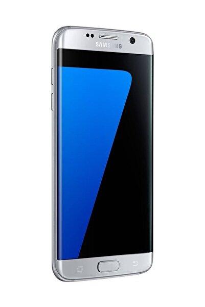Samsung Galaxy S7 Edge 32 GB Gümüş Cep Telefonu (İthalatçı Garantili)