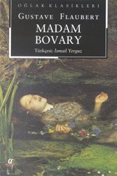 Oğlak Yayınları Madam Bovary