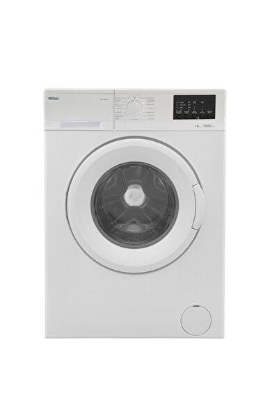 Regal CM 61001 6 Kg 1000 Devir Çamaşır Makinesi