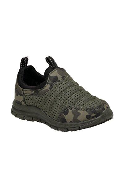 I COOL BEN Haki Erkek Çocuk Slip On Ayakkabı 100516360