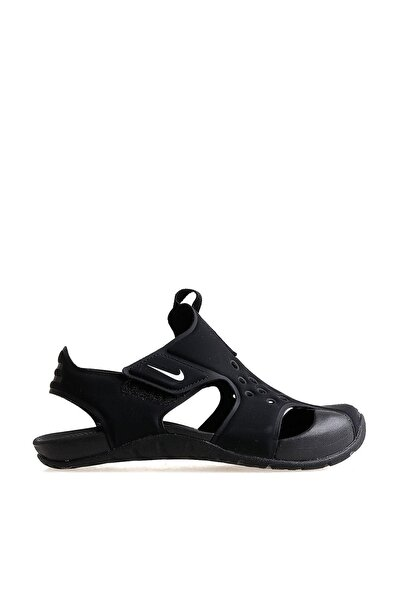 Nike Kids Siyah 943826-001 Sunray Protect 2 Çocuk Sandalet