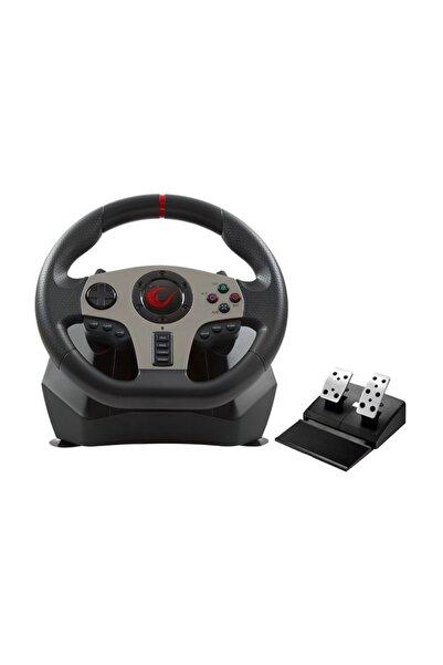 Rampage V900-s Ps3/ps4/pc/xboxone/xbox360 Swıtch 6 In 1 Pedallı Gaming Oyuncu Direksiyonu