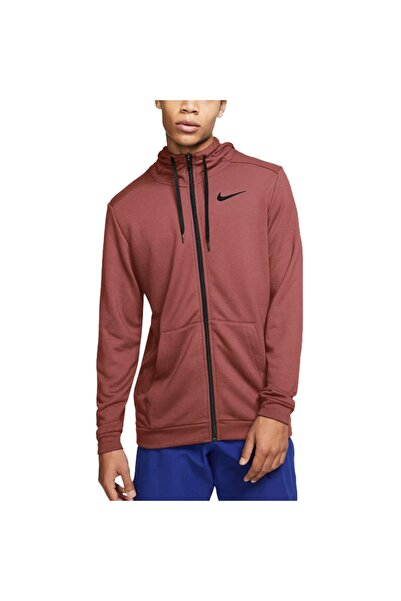 Nike Erkek Kapşonlu Üst