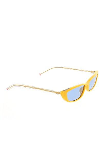 Guess Kadın Kare Güneş Gözlüğü GU 8210 39V
