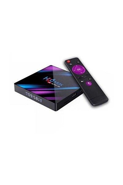Gomax H96 Max 4k Android TV Box 2 GB RAM 16 GB Rom
