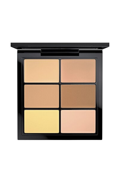 M.A.C Kapatıcı Paleti - Studio Fix Conceal and Correct Palette Medium 773602572472
