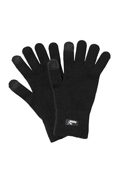 Puma Unisex Eldiven - 4131604 Knit Gloves - 4131604