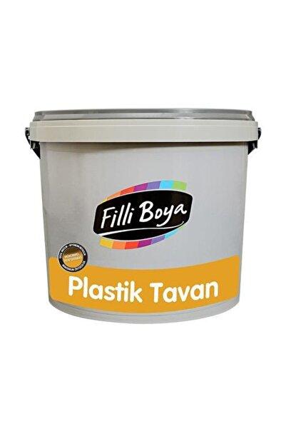 Filli Boya Plastik Tavan Boyası 20 Kg