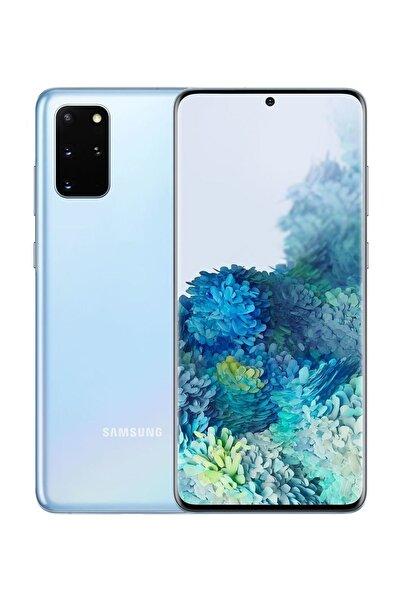 Samsung Galaxy S20+ 128 GB Kozmik Mavi Çift Sim Cep Telefonu (Samsung Türkiye Garantili)