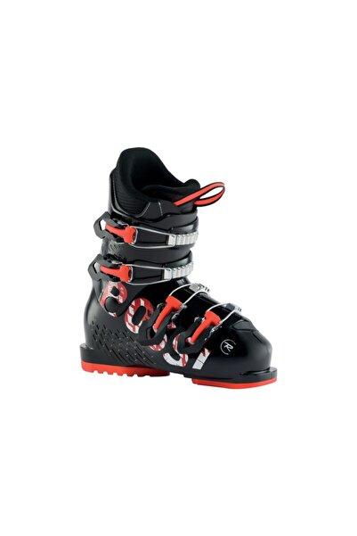 Rossignol Unisex  Çocuk Kayak Ayakkabısı Comp J4