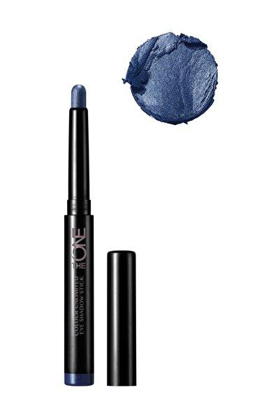 Oriflame The One Colour Unlimited Göz Farı - Cosmic Blue