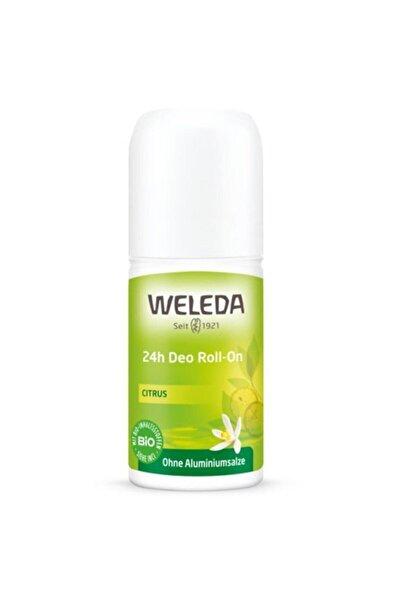 Weleda Limon Özlü Doğal Roll-on Deodorant 50ml