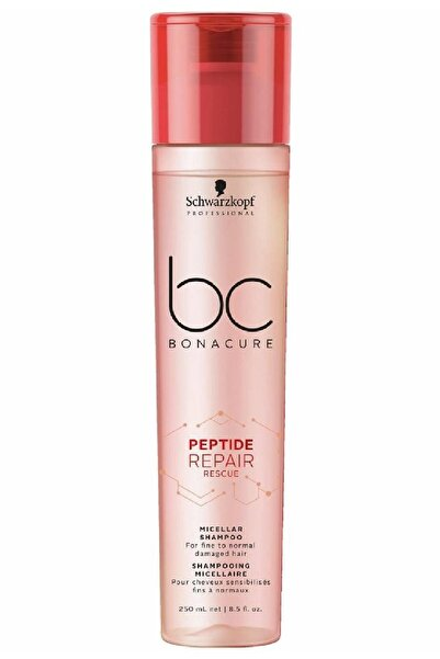 Bonacure Peptide Acil Kurtarma Şampuan 250 ml 4045787427585