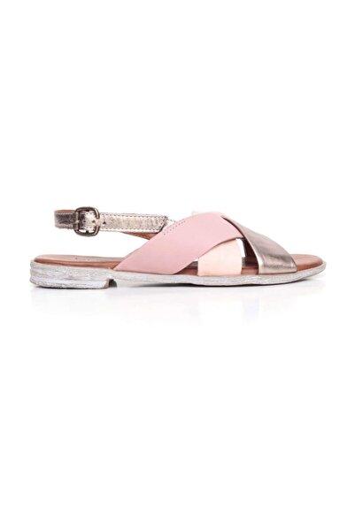 BUENO Multı Kadın Sandalet