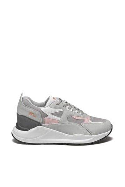 NATALIE Gri Kadın Sneaker Ayakkabı 100501743