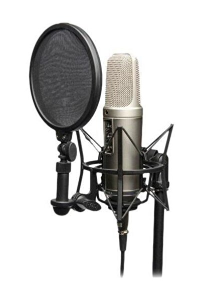 Rode Nt2-a Condenser Stüdyo Kayıt Mikrofonu
