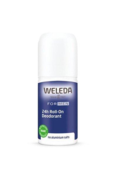 Weleda Erkeklere Özel Doğal Roll-on Deodorant 50ml