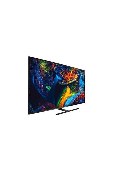"""Vestel Techwood 43""""(110cm) Ultrahd 4k Hdr Smart Wıfı 1800hz Çerçevesiz Dahili Uydulu Led Tv"""