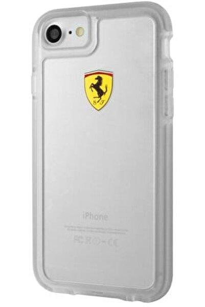Lisanslı Iphone 7 Plus / 8 Plus Şeffaf Silikon Kılıf