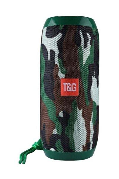 TG T&g 1117 Mini Wireless Ve Bluetooth Özellikli Su Geçirmez Hoparlör