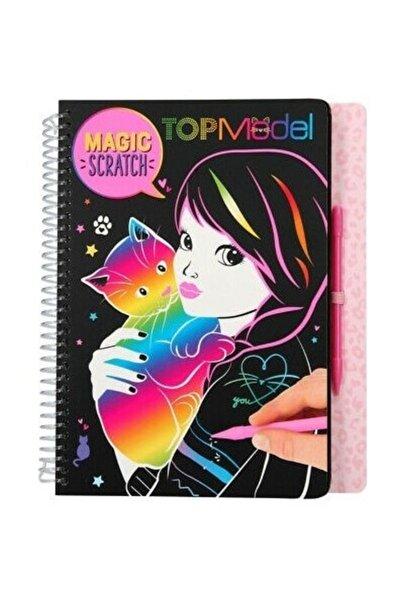 Top Model 10795 Sihirli Aktivite Kitabı