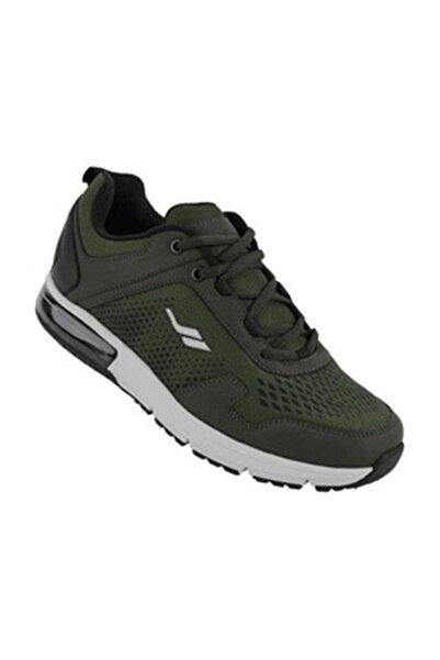 Lescon Kadın Haki Airtube Spor Ayakkabı L-5607