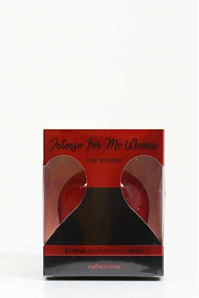 Collezione Kadın Kırmızı Parfüm