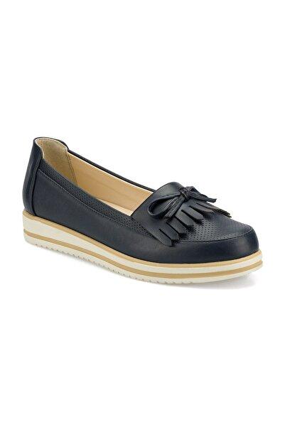 Polaris 161043.Z Lacivert Kadın Ayakkabı 100508904