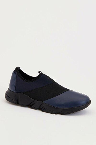DeFacto Erkek Lacivert Fashion Spor Ayakkabı R2623AZ.20SP.NV35