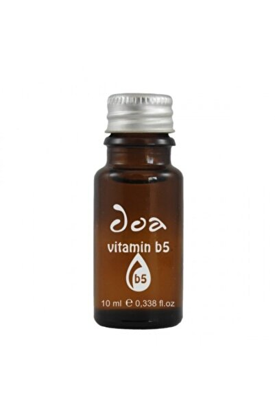 DOA KOZMETİK Vitamin B5 10ml