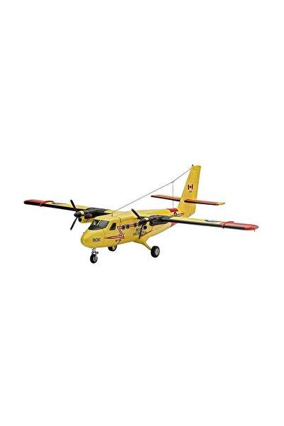 REVELL 1:72 DHC-6 Twin Otter Uçak 4901