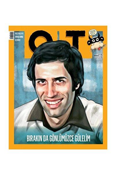 Ot Dergisi 65. Sayı