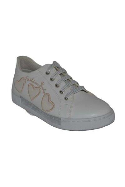 Pandora Filet Vans Ayakkabı -  - Beyaz - 33  602.v.513